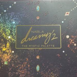 Nabla dreamy 2